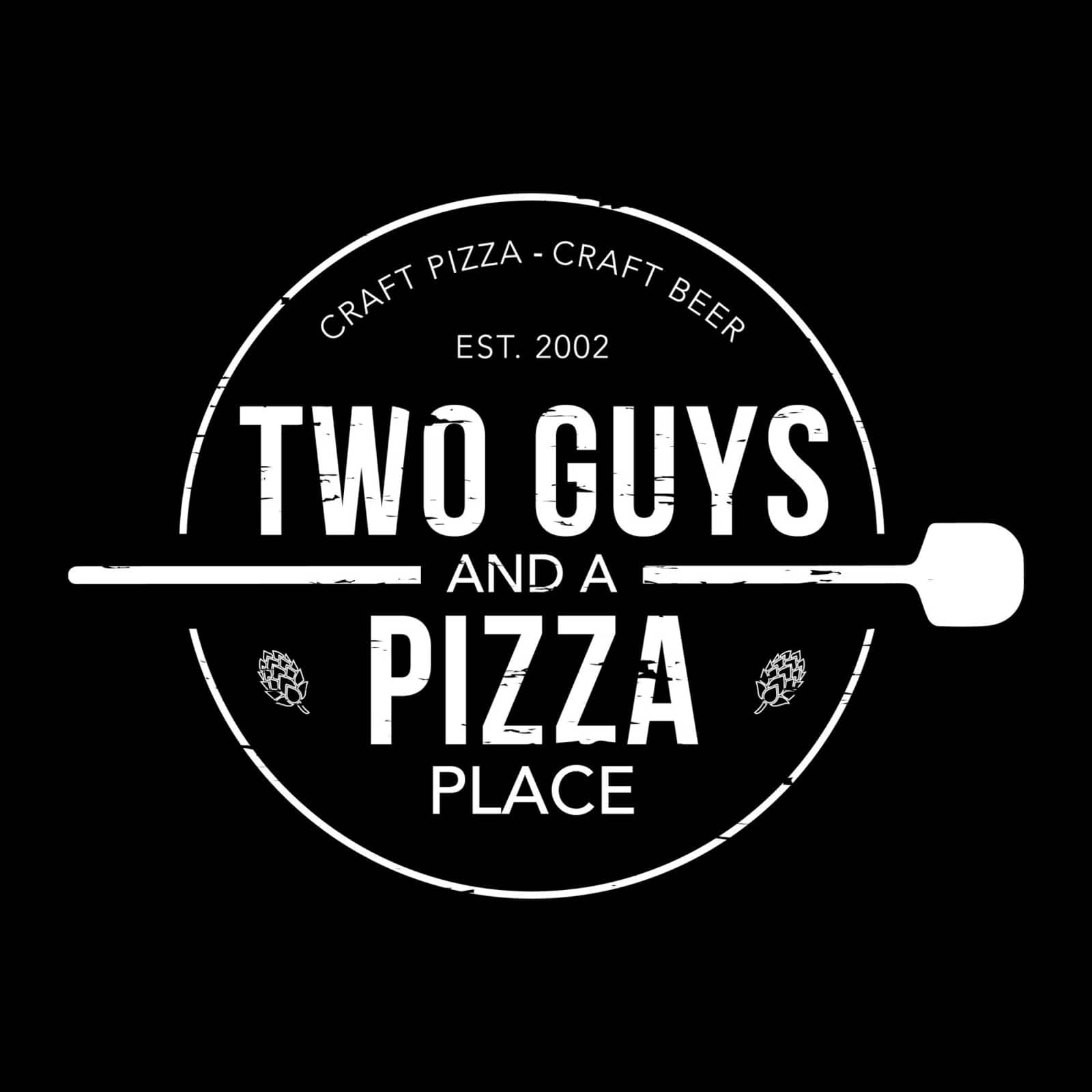 Two Guys Pizza